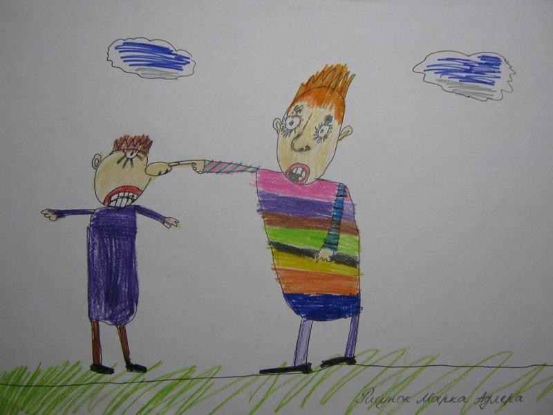 Адекватное воспитание детей