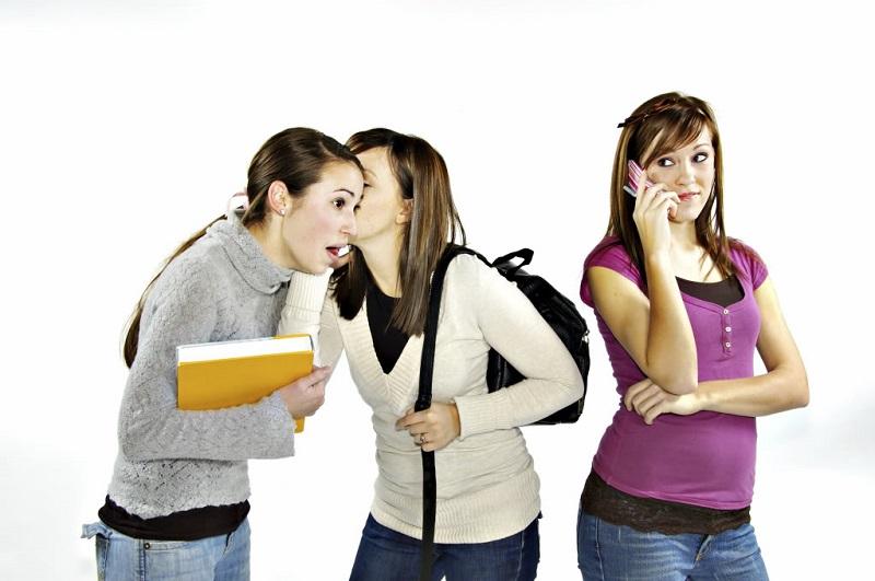 Адекватное воспитание подростков