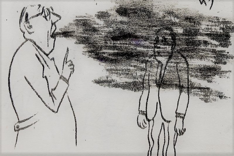 Всего один шаг к правде о себе и о других | Психологическая помощь Алины Адлер psiholog-pomogi.ru