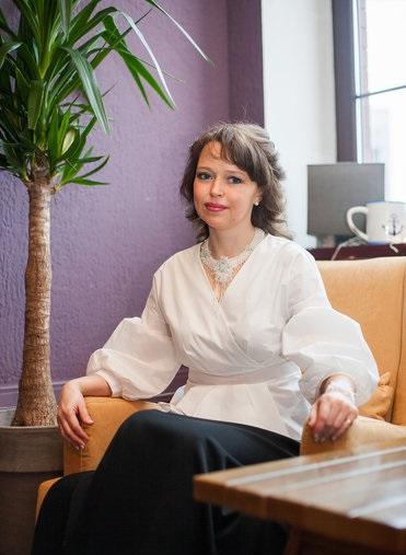 Портрет психолога | Психологическая помощь Алины Адлер psiholog-pomogi.ru